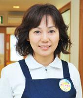 副院長/歯科医師 奥 文子